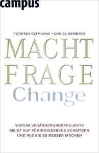 Machtfrage Change